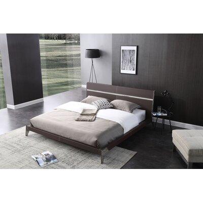 Dorian Platform 4 Piece Bedroom Set Size: King