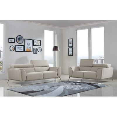Alsatia Sofa Set