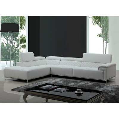 Coalpit Heath Contemporary L-Shaped Sectional