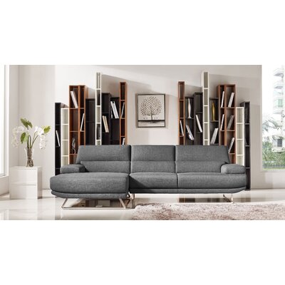 Cana L-Shaped Large Sectional