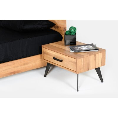 Banerjee 1 Drawer Nightstand