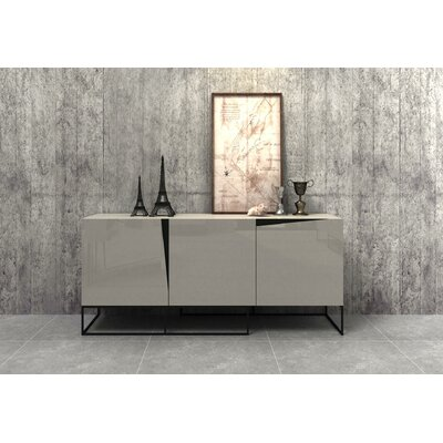Tatom Gloss Sideboard