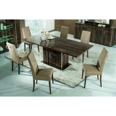 Tatro 7 Piece Dining Set