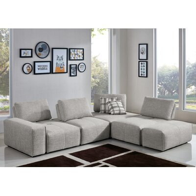 Plymouth Modular Sectional