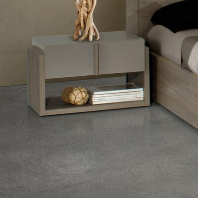 Shaleine 1 Drawer Nightstand