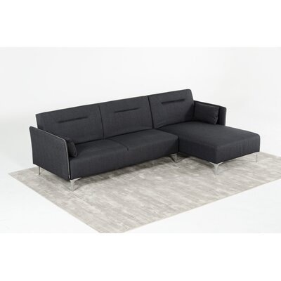 Cheverly Sleeper Sectional