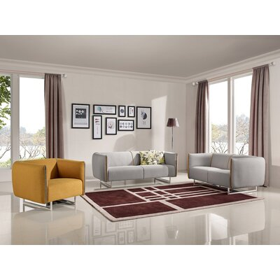 Jameson Configurable Living Room Set