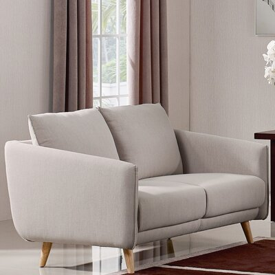 Kamren Loveseat