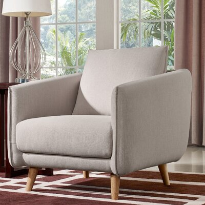 Kamren Fabric Armchair