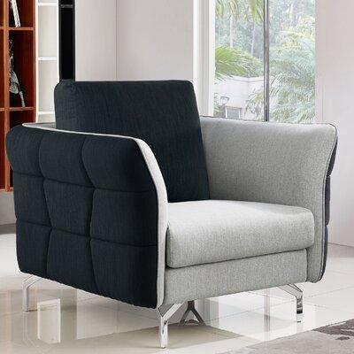 Geraldine Fabric Armchair