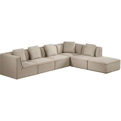 Jonah Modular Sectional