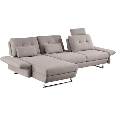 Carnmore Reclining Sectional