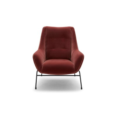 Andrus Fabric Armchair