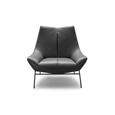 Cana Eco-Leather Club Chair
