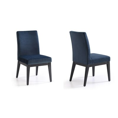 Tyra Upholstered Dining Chair