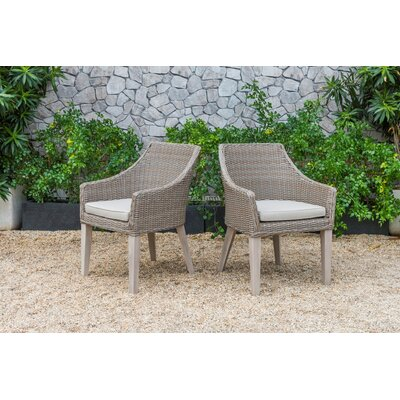 Superb-quality Matangi Gazos Dining Set Cushions - Product picture - 5144