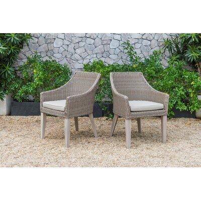Gazos Dining Set Cushions 254 Product Image