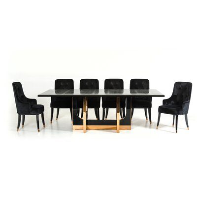 Fergal Dining Table