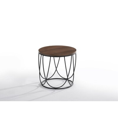 Bakke End Table