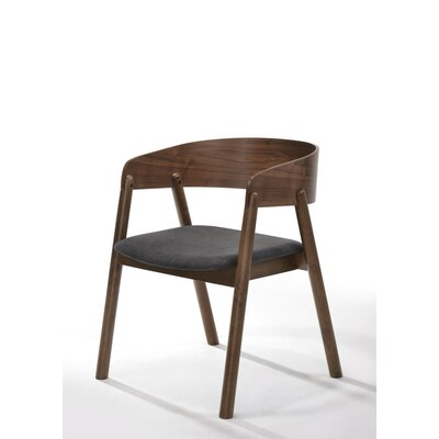 Verdugo Solid Wood Dining Chair