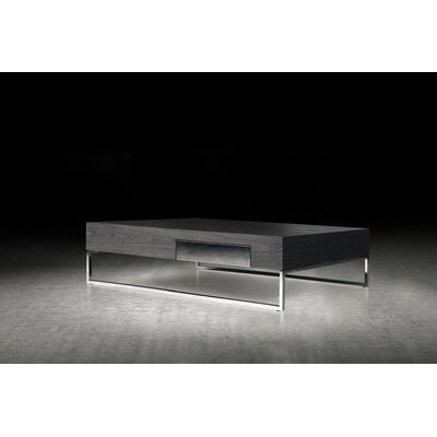 Rhee Coffee Table with Storage