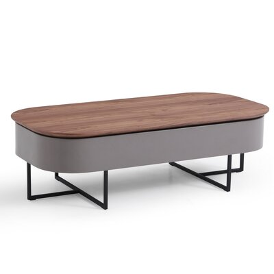 Champigny Lift Top Coffee Table