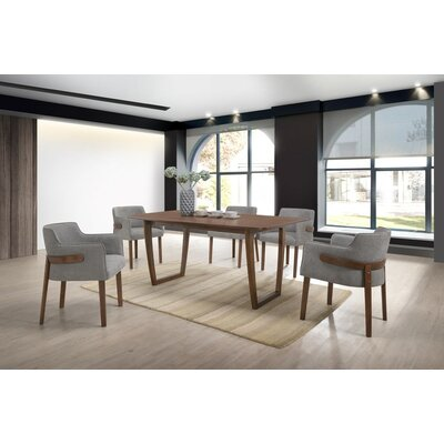 Creeve 4 Piece Dining Set