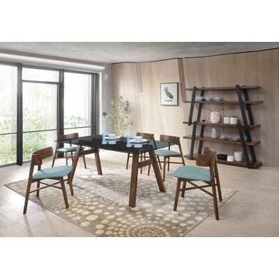 Chou 8 Piece Dining Set