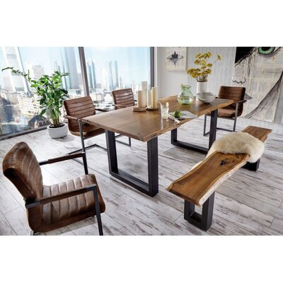 Lemay 2 Piece Dining Set