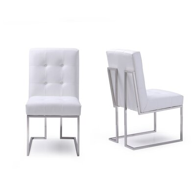 Hundt Upholstered Dining Chair