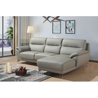 Rawson Sofa and Chaise Orientation: Right Hand Facing