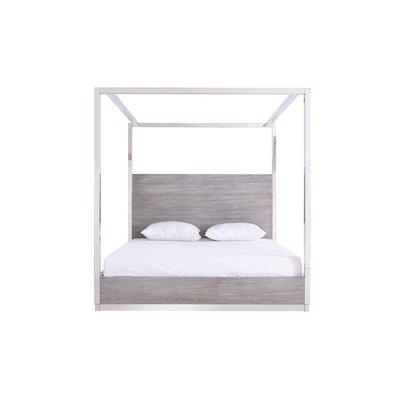 Prokop Canopy Eastern King Bed