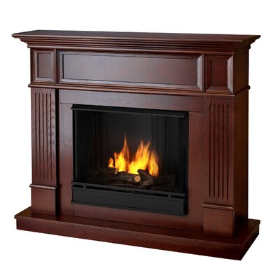 Smokeless Gel Fuel Fireplaces