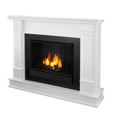Real flame g8600 wt silverton gel fuel fireplace finish - Choosing the right white electric fireplace for you ...