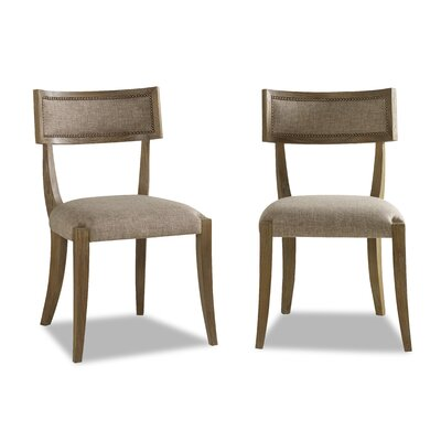 Atherton Upholstered Dining Chair