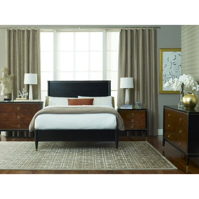 Davenport Panel Configurable Bedroom Set