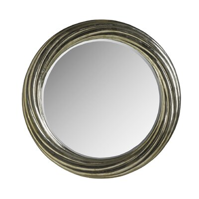 Treviso Round Mirror Size: Small