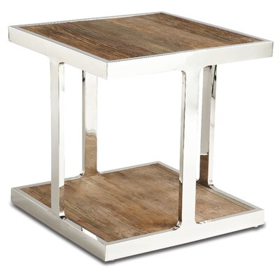 Bryant End Table BRY500