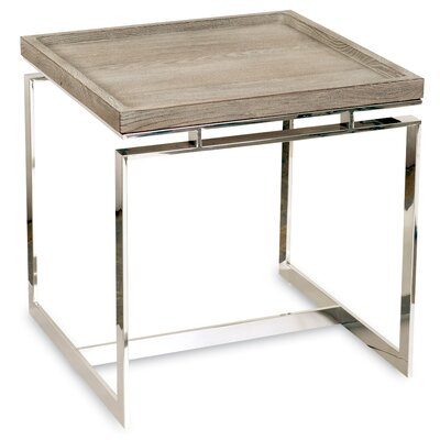 Pierce Tray Table