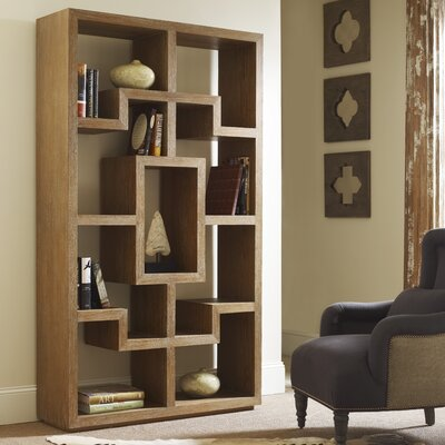 Furniture-BrownstoneFurniture Chelsea 80 Cube Unit Bookcase