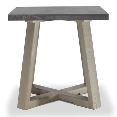 Furniture-Saratoga End Table