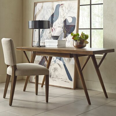 Crawford Upholstered Dining Chair