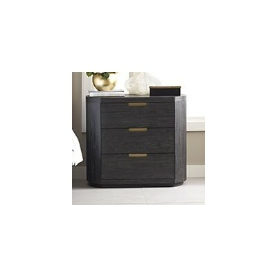 Palmer 3 Drawer Bachelors Chest