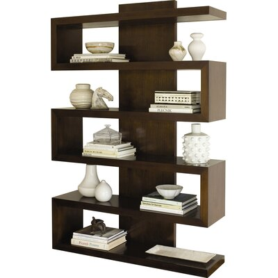 Harrison Accent Shelves Bookcase Product Image 7450