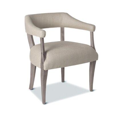 Ibiza Arm Chair Finish: Driftwood