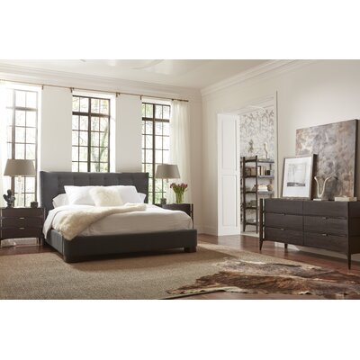 Emerson Panel Configurable Bedroom Set