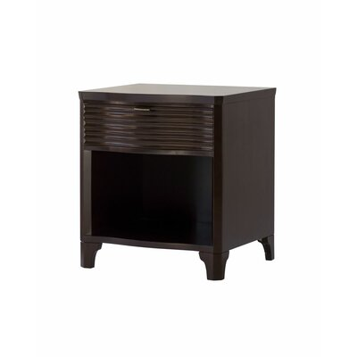Townsend 1 Drawer Nightstand