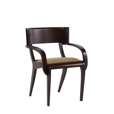 Luna Solid Wood Dining Chair