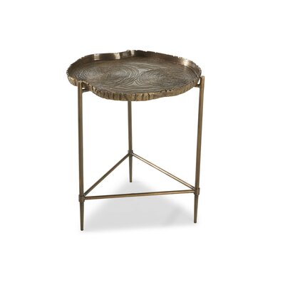 Toulouse End Table