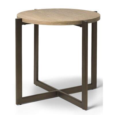 Larkspur End Table